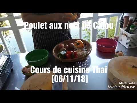 cours-de-cuisine-thaï--poulet-noix-de-cajou