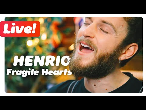 HENRIO - Fragile Hearts