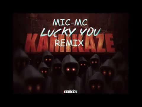 MIC-MC-REALNOST (Eminem ft Joyner Lucas-Lucky you RMX)