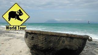 Nha Trang au Vietnam ( Tour du monde voyage voyages vacances sejour )