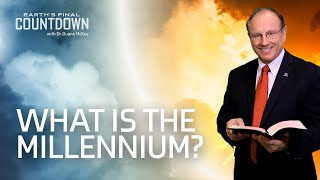 video thumbnail for What a Millennium in Heaven Will Teach You!