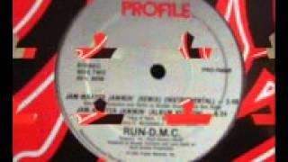 Run D.M.C. - Jam Master Jammin