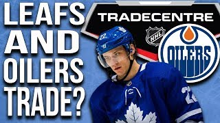 Zaitsev rumors heating up? (Maple Leafs Trade Rumors)