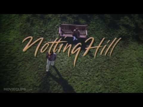 Coup de foudre à Notting Hill [Notting Hill] - Trailer