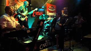Martín Pacho & Four for Jazz - El Reloj
