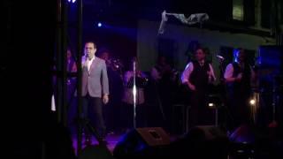 Conciencia en vivo cojutepeque - Gilberto Santa Rosa