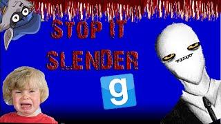 F*** YOU SLENDER!!! (I Gotta Poop!, Where Are u Nollag!,)