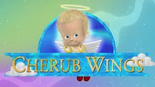 Cherub Wings Series
