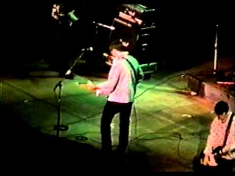 Catherine Wheel live (1993) Washington DC, WHFS Christmas Show mp3
