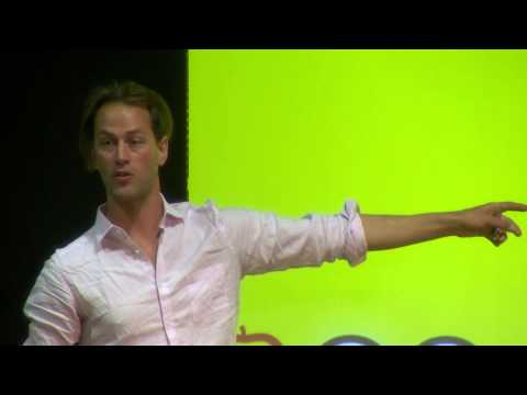 Keynote speech Tristram Stuart - 2015 Ecsite Annual Conference ...