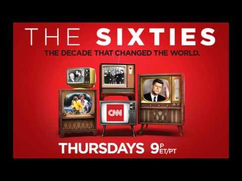 CNN's The Sixties Theme Song