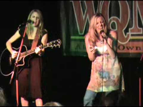 WQMX Rising Star Showcase with Kate and Kacey Coppola