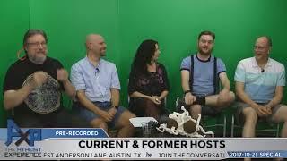 Jamie & Crew | Atheist Experience 20th Anniversary