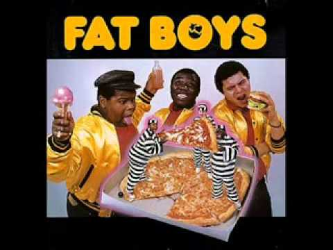 Fat Boys   Human Beat Box
