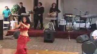 Afghanistan - Pashtana dances with Arabic Music for Uzbeks