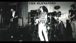 The Elevators - You're so New York (extended version)