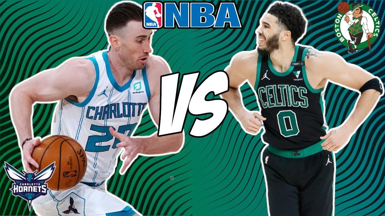 Celtics vs. Hornets odds, line: 2021 NBA picks, Oct. 25 predictions ...