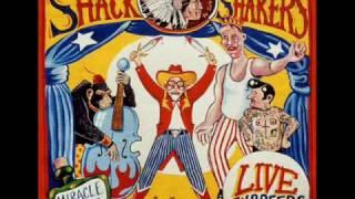 the legendary shack shakers - dusk+cheat the hangman