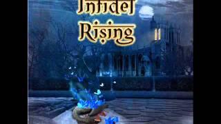 Infidel Rising - Power Of Goodbye