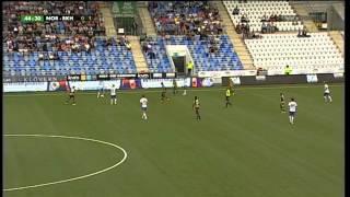 2012: IFK Norrköping - BK Häcken 1-2 Hela matchen