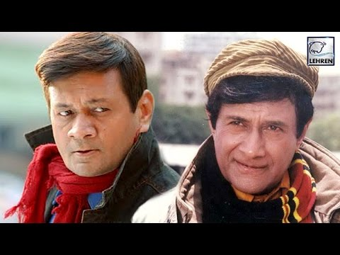 When Dev Anand BEGGED For Work From His Duplicate