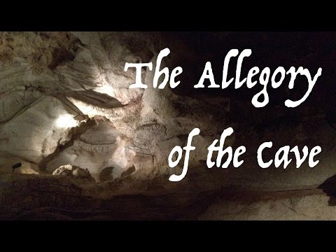 an analysis of the allegory in the cave in the republic by plato A summary of book vii in plato's the republic learn exactly what happened in this chapter, scene in book vii, socrates presents the most beautiful and famous metaphor in western philosophy: the allegory of the cave.