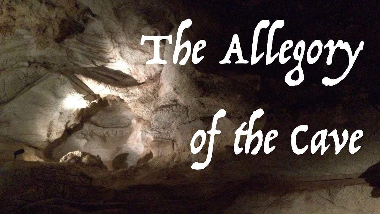 a report on the allegory of the caves by plato Allegory of the cave allegory of the cave a report i had to do on plato's allegory of the cave plato was born 427 bc and died 347 bc he was a pupil under socrates.