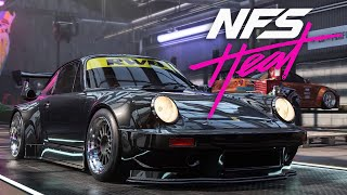 MOST OVERPOWERED CAR - NEED FOR SPEED HEAT Gameplay Walkthrough Part 20