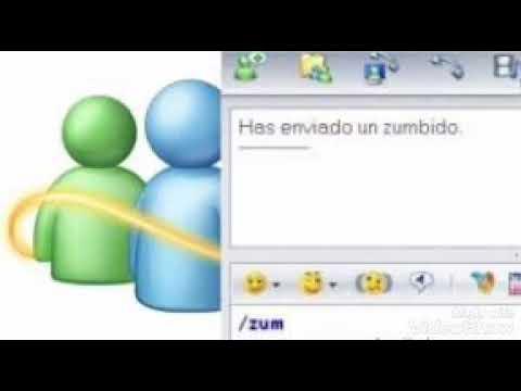 Zumbido Messenger