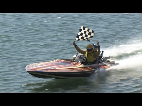 SS/PS Races Long Beach Sprint Nationals 2015