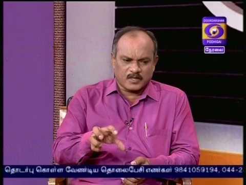 St Antony Siddha Medical Centre - Dr Johnson - 19-07-2017 (part2)