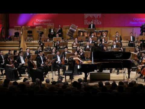 Shenzhen Symphony Orchestra opens 3rd edition of RadiRo in Bucharest