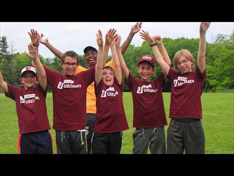 Pikesville Ultimate - Boys 2017 highlights