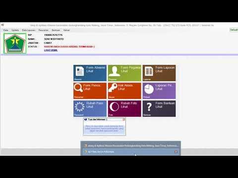 Cara Membuat Aplikasi Raport Dengan Visual Basic