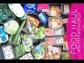 Food Haul / Slimming World Friendly