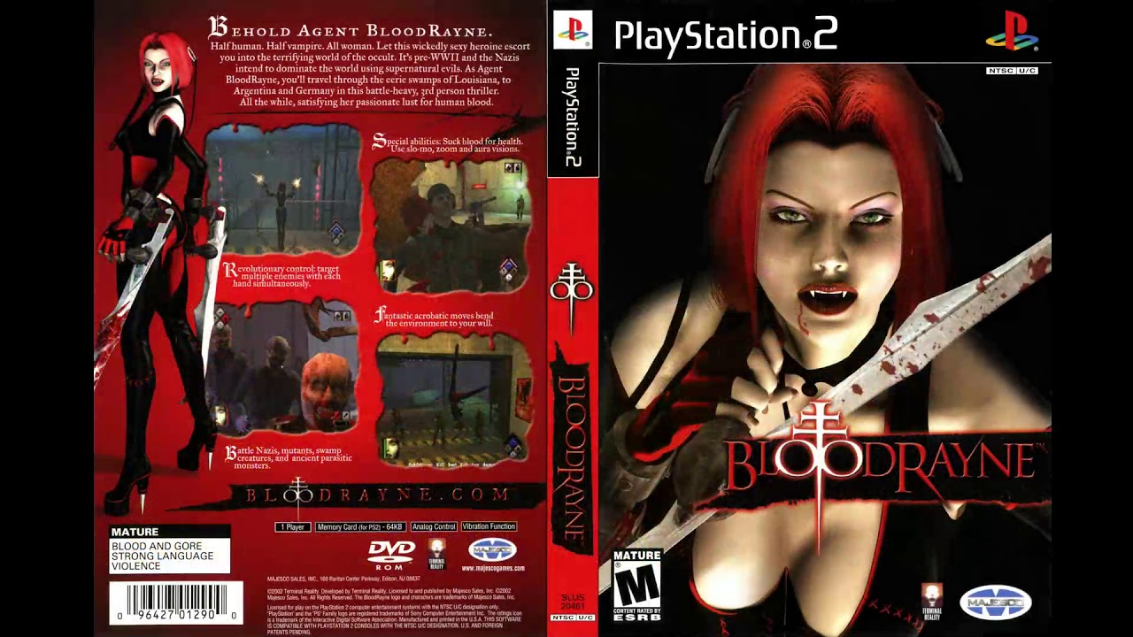 All For Lust 2003 top 10 games 2003 - best games in 2003