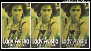 Lady Avisha - Ku Ingin Tau (1994) Full Album