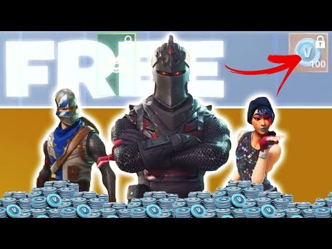 HOW TO GET FREE VBUCKS / BATTLE PASS | Fortnite Battle Royale