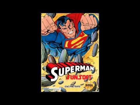 Superman - Ending 1