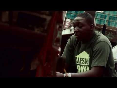 Black Skillz - Way 2 Go [Full Video]