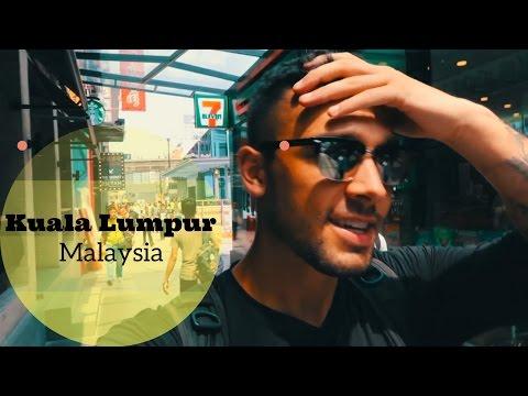Kuala Lumpur | The Struggle Is Real