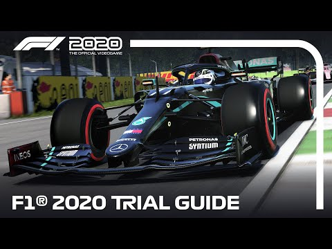 F1® 2020 | Play The Free Trial Now