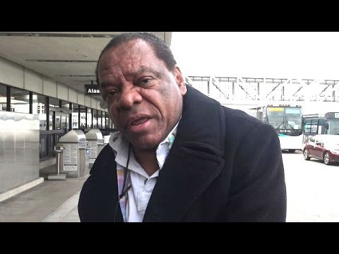 Friday Actor John Witherspoon With A Business Proposal For The