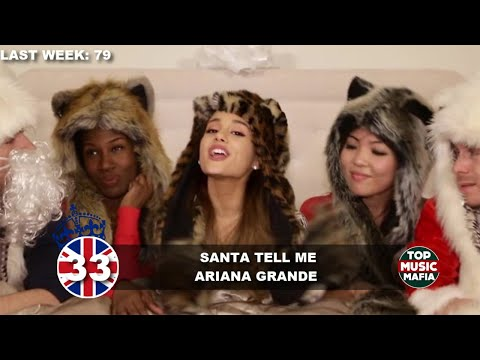 Top 40 Songs of The Week - December 14, 2019 (UK BBC CHART)