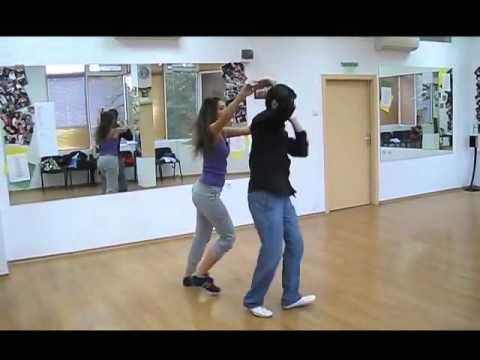 salsa dance hot cupl dancing salsa dance on music
