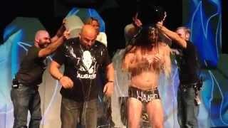 Bülent Ceylan - Ice Bucket Challenge