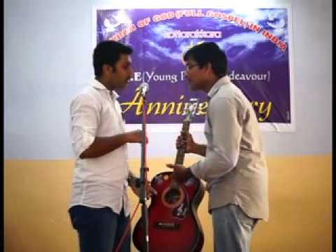 CHURCH OF GOD KOTTARAKARA YPE ANNIVERSARY 2012-2013