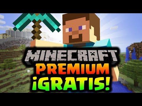 Minecraft Premium!!! | Vollversion | Kostenlos |