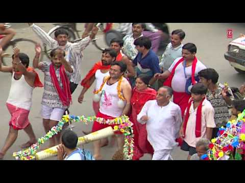 KANWAR WITH THE BHOLENATH KANWAR SONG BY PREM MEHRA [FULL VIDEO SONG] I KANWARIYON KA DAMROO DANCE
