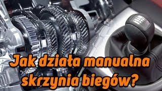 Jak działa skrzynia biegów manualna ?